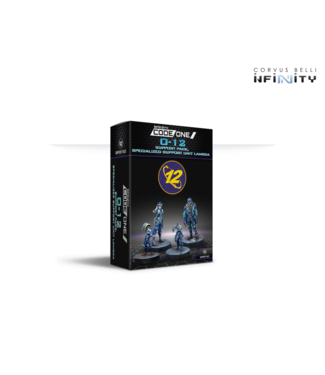 Infinity O-12 Support Pack, Specialized Support Unit Lambda