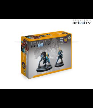 Infinity Team Sirius