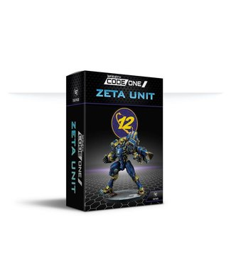 Infinity Zeta Unit