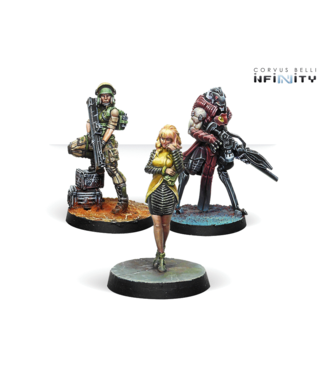 Infinity Dire Foes Mission Pack 7: Candy Cloud
