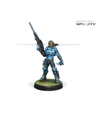 Infinity Croc Men (MULTI Sniper Rifle)