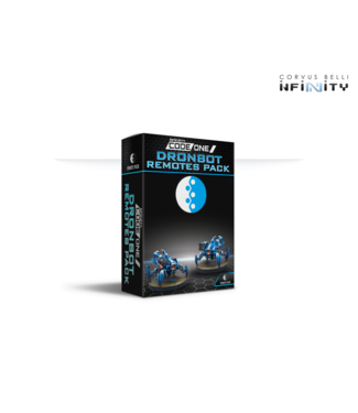 Infinity Dronbot Remotes Pack