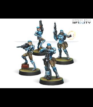 Infinity Fusiliers