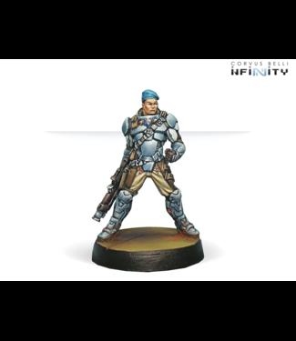 Infinity Indigo Spec-Ops