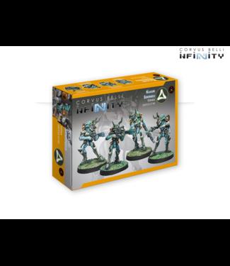 Infinity Kaauri Sentinels