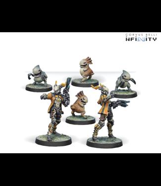 Infinity Kaeltar Specialists