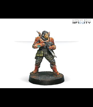 Infinity Gui Feng Spec-Ops