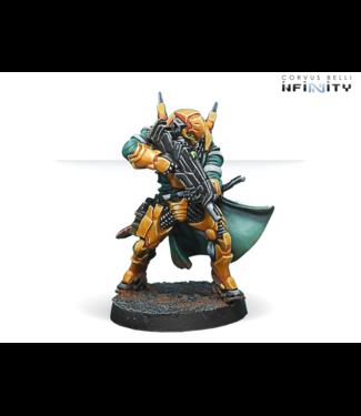 Infinity Hsien Warriors (MULTI Rifle)