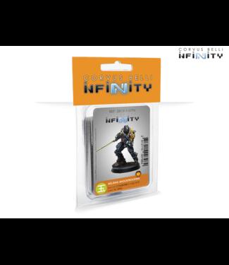 Infinity Húláng Shocktroopers (Combi Rifle + Light FT)