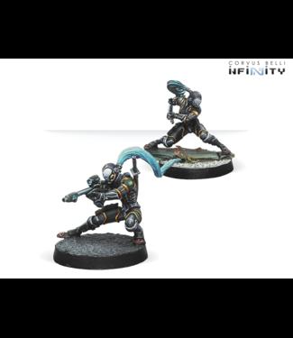 Infinity Ninjas (MULTI Sniper/Hacker)