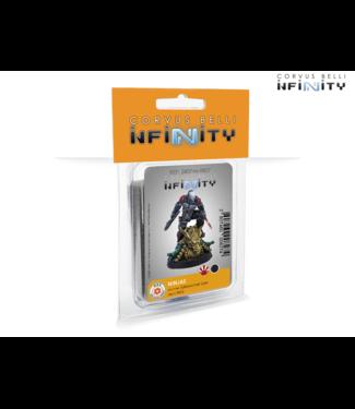 Infinity Ninjas (Submachine Gun, Tactical Bow)