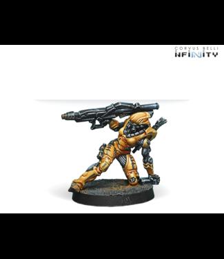 Infinity Wú Míng Assault Corps (Heavy RL)