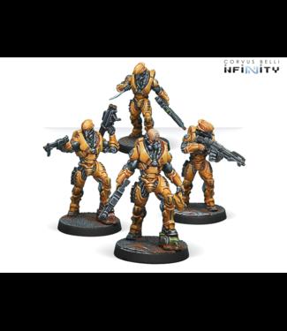 Infinity Wú Míng Assault Corps