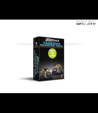 Infinity Yaokong Remotes Pack