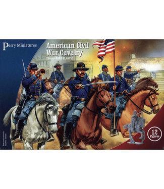 Perry Miniatures American Civil War Cavalry
