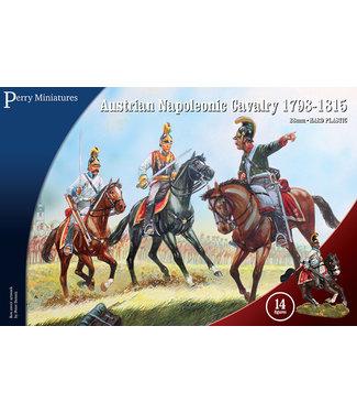 Perry Miniatures Austrian Napoleonic Cavalry 1798-1815