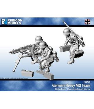 Rubicon Models German HMG Team