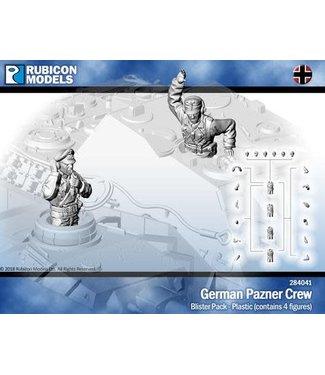 Rubicon Models German Panzer Crew