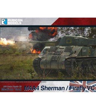 Rubicon Models M4A4 Sherman / Firefly VC