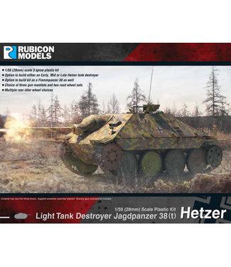 Rubicon Models Jagdpanzer 38(t) Hetzer
