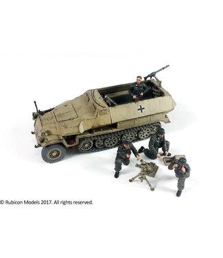 Rubicon Models SdKfz 250/7 & 251/2 (upgrade kit)
