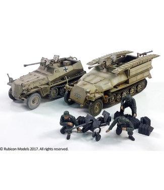 Rubicon Models SdKfz 250/11 & 251/7 (upgrade kit)