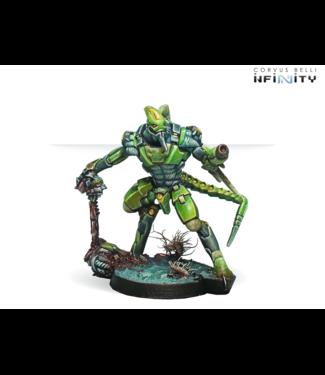 Infinity Skiávoros (Plasma Rifle)