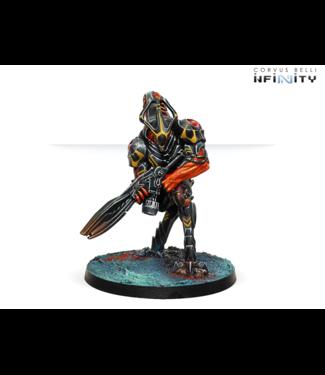 Infinity The Charontids (Plasma Rifle)