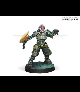 Infinity Treitak Spec-Ops
