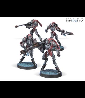 Infinity Unidrons
