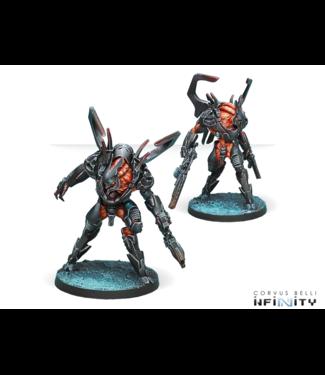 Infinity Xeodron Batroids