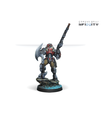 Infinity Yaogat Strike Infantry (MULTI Sniper Rifle)
