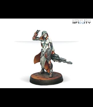 Infinity Reverend Custodiers (Hacker, Combi Rifle + Marker)