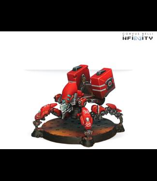 Infinity Salyut Zonds (EVO Repeater, Combi Rifle)