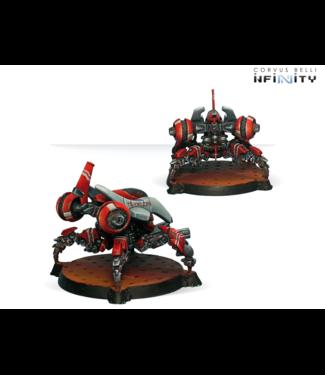 Infinity Tsyklon Sputniks