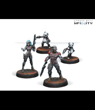 Infinity Tunguska Interventors