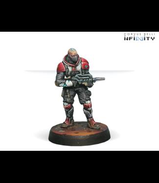 Infinity Vortex Spec-Ops