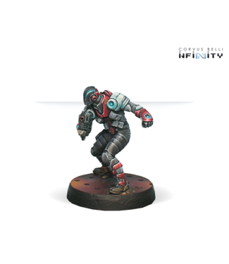 Infinity Wildcats, Polyvalent Tactical Unit (Spitfire)