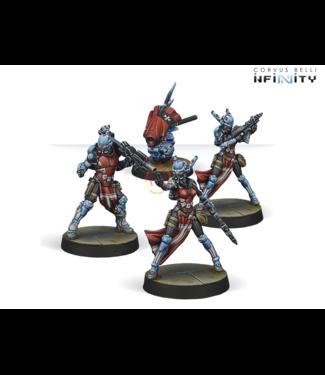 Infinity Order Sergeants