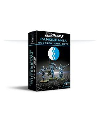 Infinity PanOceania Booster Pack Beta