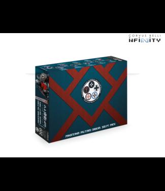 Infinity PanOceania Military Orders 300 Pt. Pack