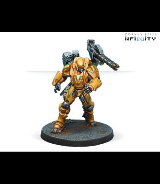 Infinity Yān Huǒ Invincibles (HMC)