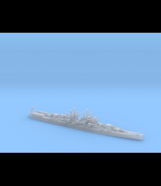 Blitzkrieg Miniatures Cleveland - Cruiser - 1:1800