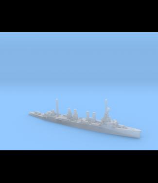 Blitzkrieg Miniatures Omaha - Cruiser - 1:1800