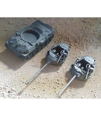 Blitzkrieg Miniatures M18 Hellcat - 1/56 Scale