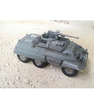 Blitzkrieg Miniatures M20 Armoured Utility Car - 1/56 Scale