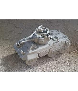 Blitzkrieg Miniatures M8 Greyhound - 1/56 Scale