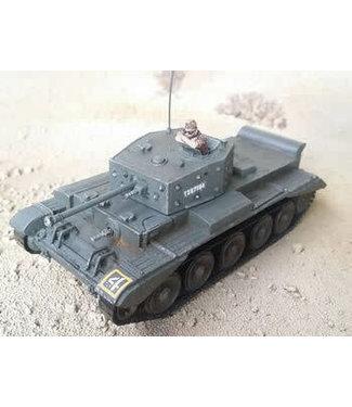 Blitzkrieg Miniatures Cromwell - 1/56 Scale
