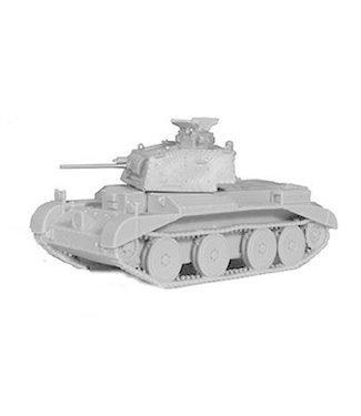 Blitzkrieg Miniatures MK IV Cruiser tank (A13 MK I) - 1/56 Scale