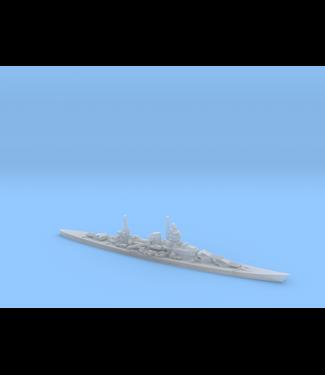 Blitzkrieg Miniatures Scharnhorst - Battleship - 1:1800
